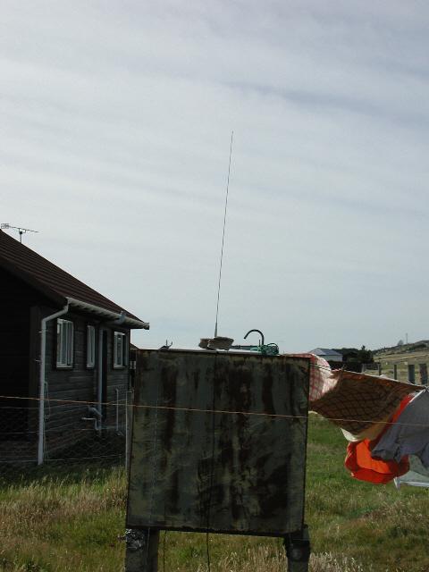 2m Antenna
