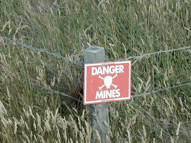 Beware !
