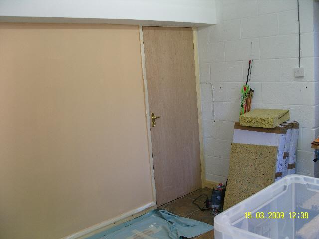 New shack 4