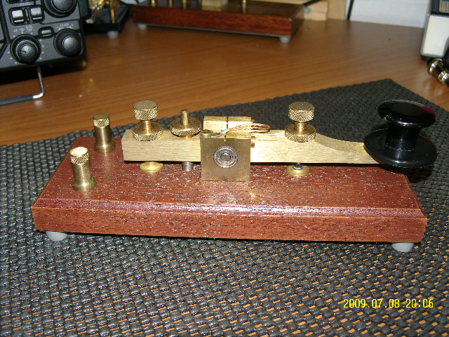 An Alternate Station Key