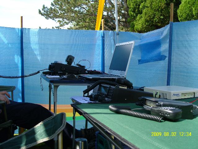 GBØTWT HF & VHF capability